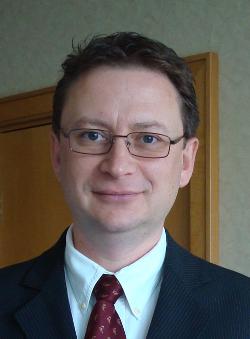 Rossen Roussev